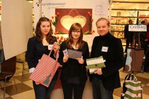 Mara Kneisz, Laura Ziemke, Stephan Beier
